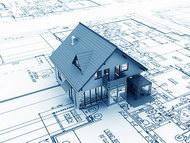 3D建筑物与平面图1