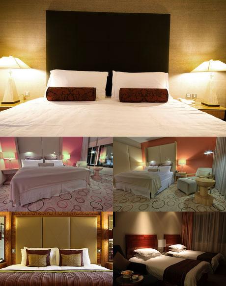 宾馆酒店室内设计图片