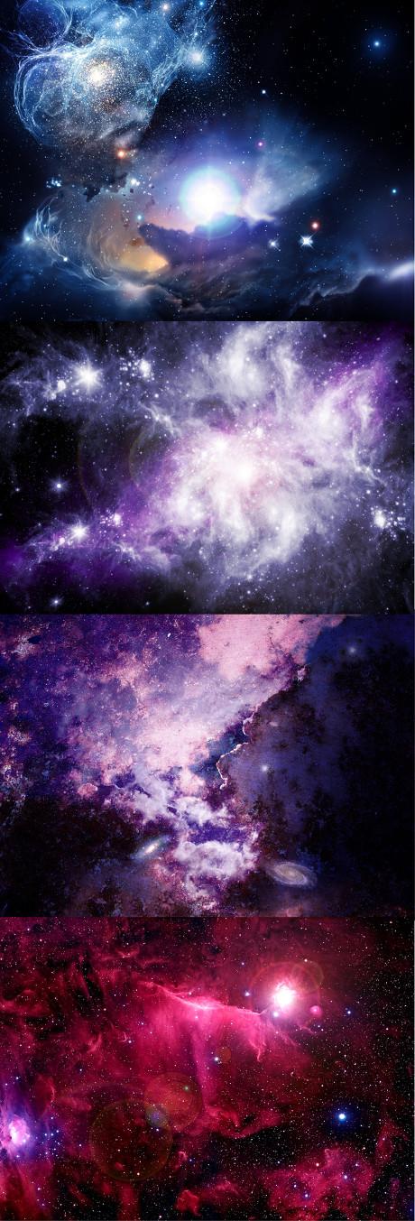 星星,太空,星云,黑洞,星系,银河,星云,宇宙,梦幻宇宙,银河,梦幻色彩