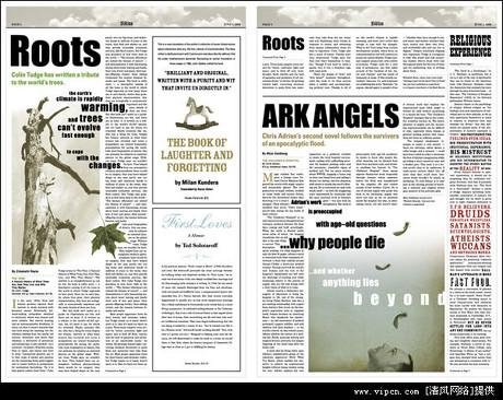 报纸排版,其他,报纸排版,报纸,排版,报纸版式,版式设计实用,矢量图