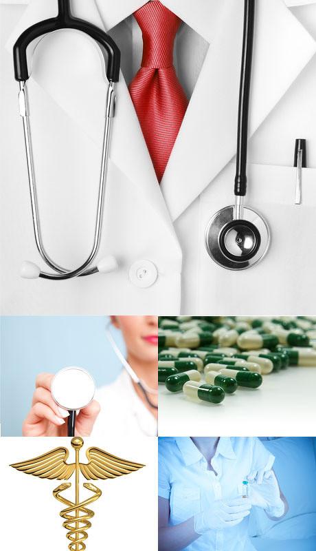 医学类主题图片