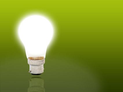 电灯泡精品图片2
