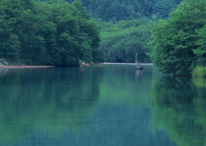 山水风景图片-素彩图片大全