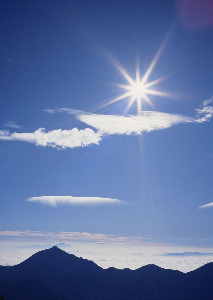 雪山阳光蓝天图片,雪山,阳光,蓝天,自然风景,山水景观,2950x2094像素