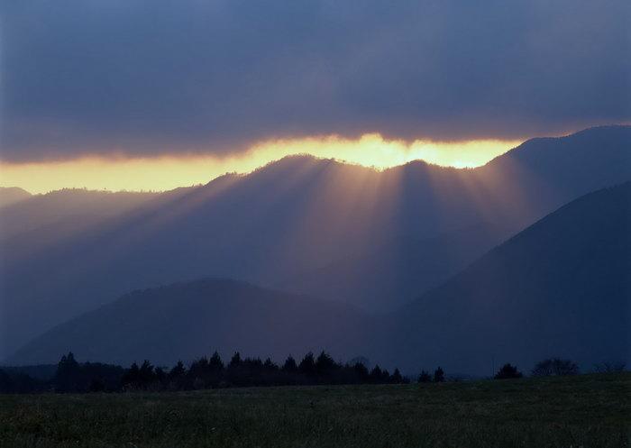 日出美景天空美景图片,天空美景,高空美景,天空美景,风景,2950x2094像