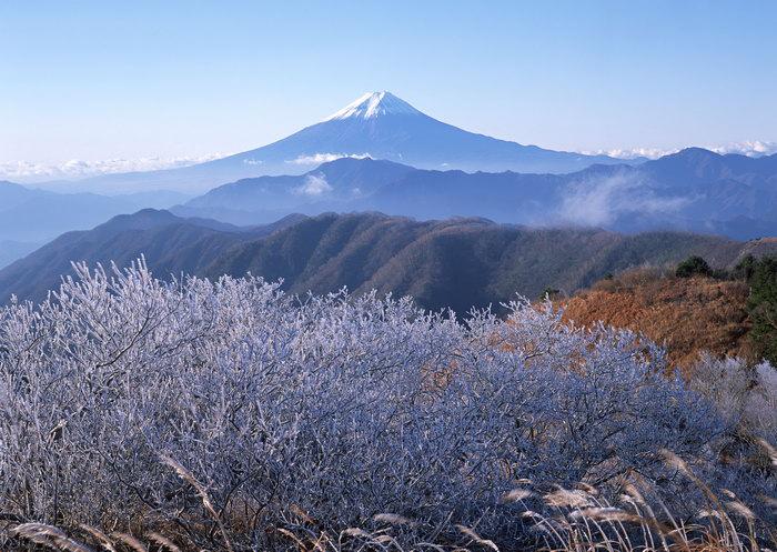 眺望富士山图片,眺望富士山风景,雪山风景,山水,摄影,风景,2950x2094