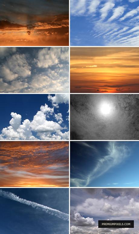 彩色,云,天空,天光云影共徘徊,高分辨率纹理云,天空色彩,云,太阳,jkkk