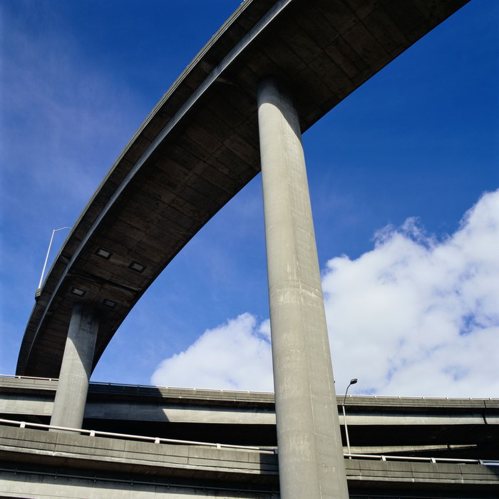 高架桥图片,高架桥,道路,公路设计,交通运输,摄影,3156x3156像素