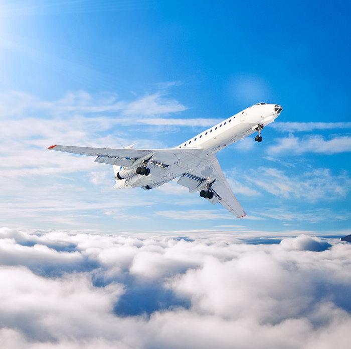 飞机图片-素彩图片大全