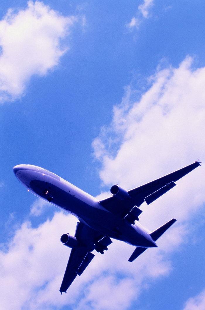 航空飞机图片