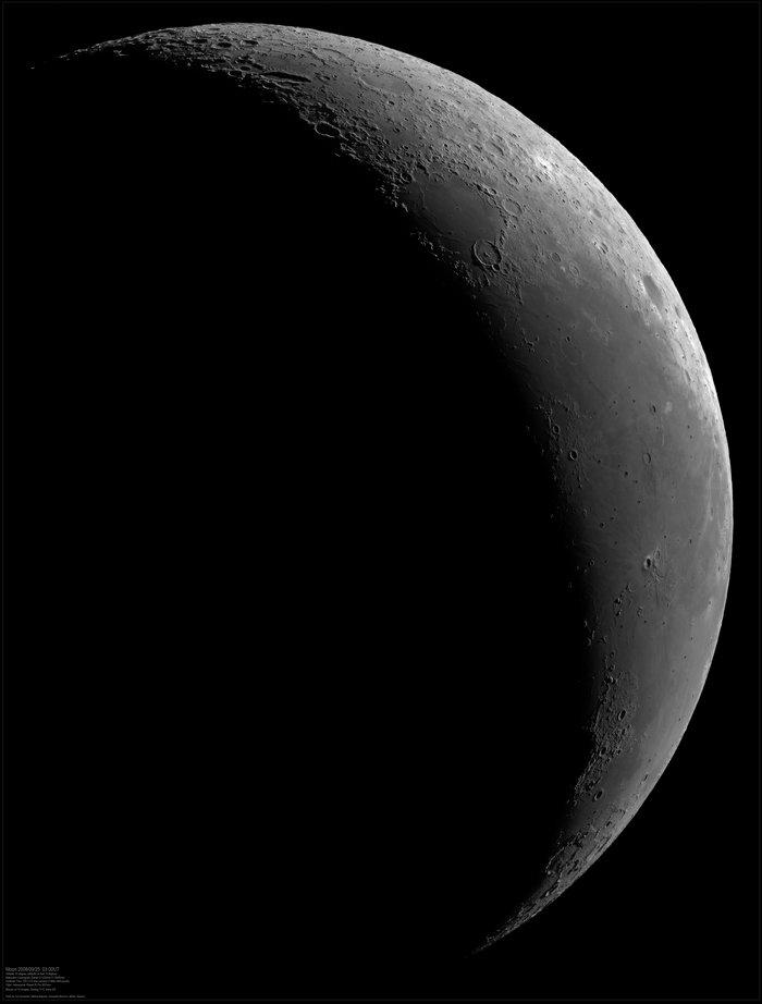 picsart素材背景月球
