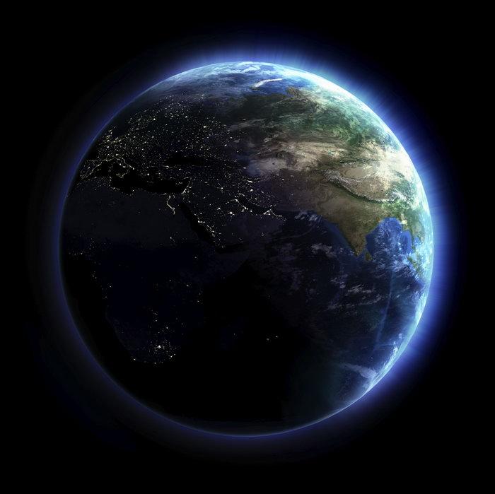 精美星球图片,精美星球,太空风景,宇宙星空,天文,现代科技,1386x1385