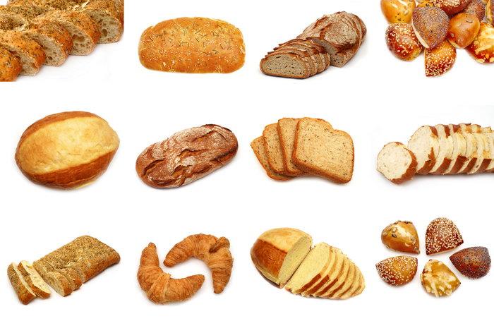 面包美食图片-素彩图片大全