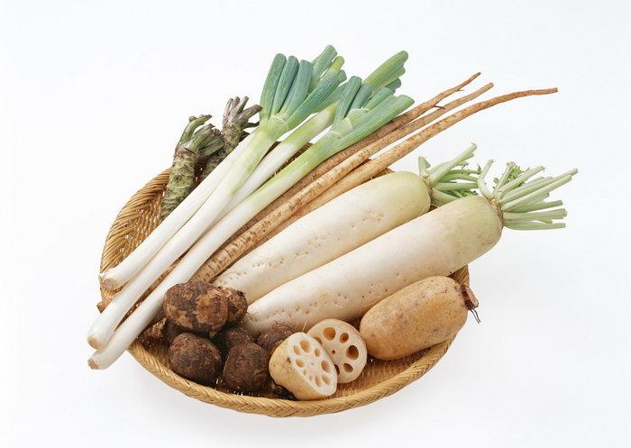萝卜青菜图片