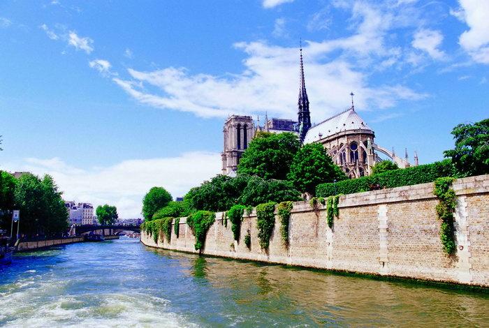法国塞纳河建筑,法国旅游,法国风景,法国名胜,城市建筑,建筑,5236x3