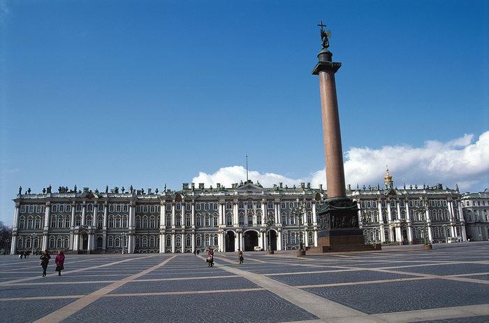 世界著名建筑图片-素彩图片大全