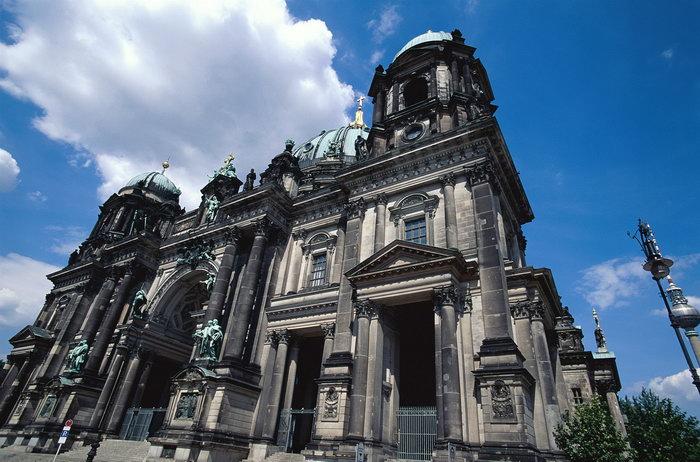 世界著名古建筑图片
