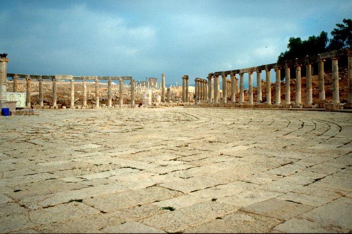 罗马古建筑古建筑