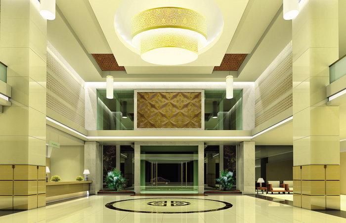 酒店大门设计建筑设计图片