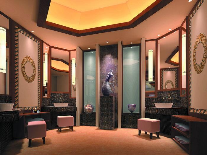 欧式风格室内设计建筑设计图片