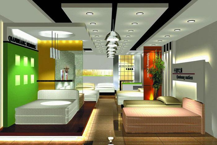 展厅设计建筑设计图片