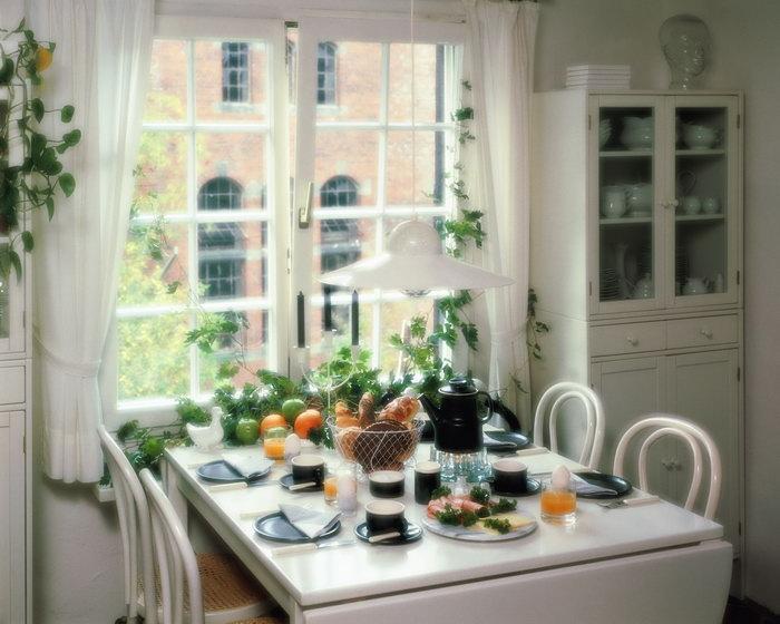 餐厅餐桌摆设建筑设计图片,餐厅餐桌摆设,室内设计,4100x3280像素