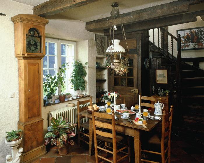 欧式风格室内装修建筑设计图片