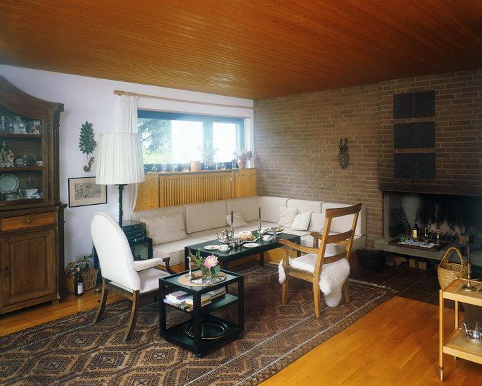 时尚室内装修建筑设计图片