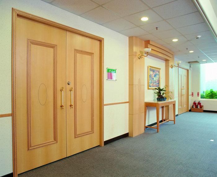 辦公室走廊建筑設計圖片