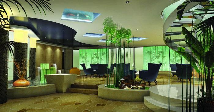 咖啡厅休闲区建筑设计图片,咖啡厅休闲区,室内设计1063x557像素