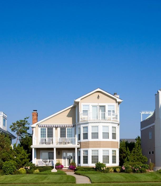 别墅外观图片,建筑图片,特色建筑图片,建筑,外观,别墅