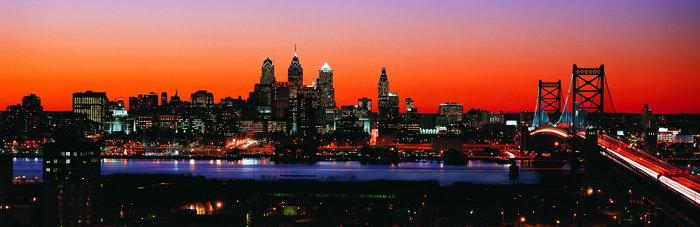 城市夜景图片,城市夜景,宽幅建筑风景,国内建筑,摄影,城市建筑设计