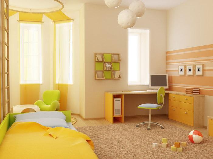 儿童房图片,儿童房,家居装修,摄影,室内设计,2221x1666像素