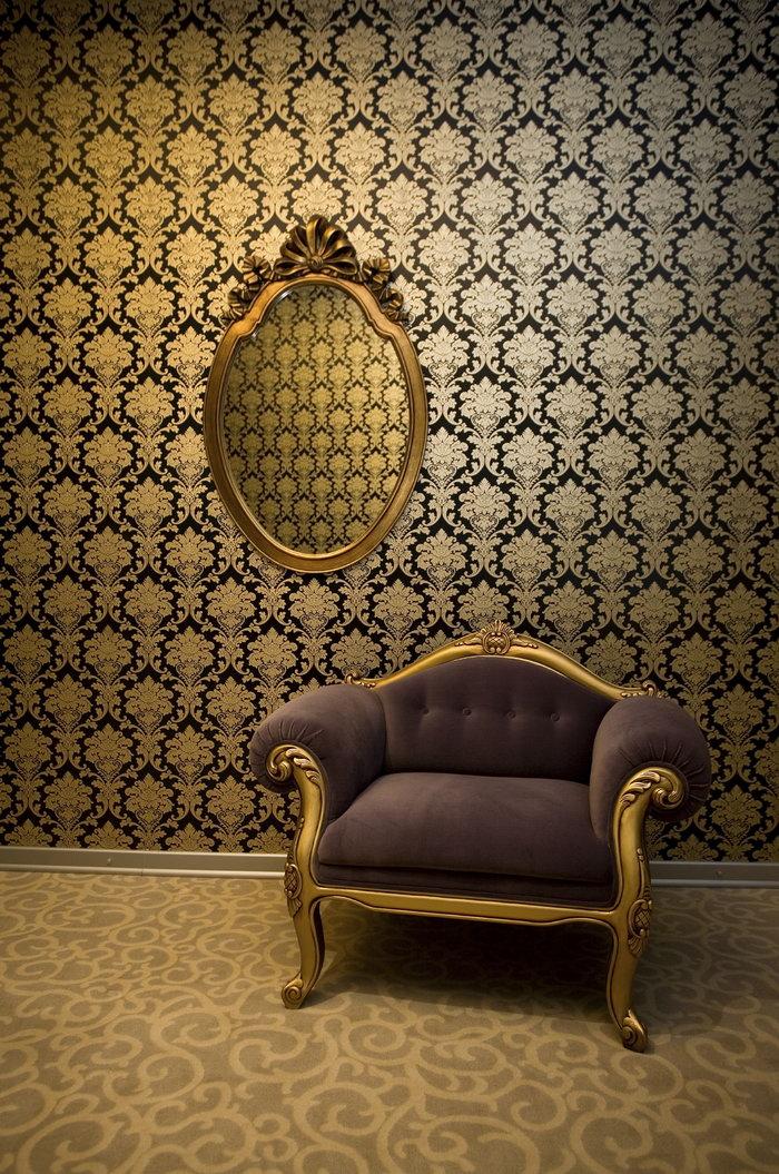 欧式沙发-素彩图片大全