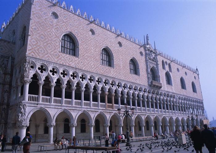 欧洲著名建筑图片