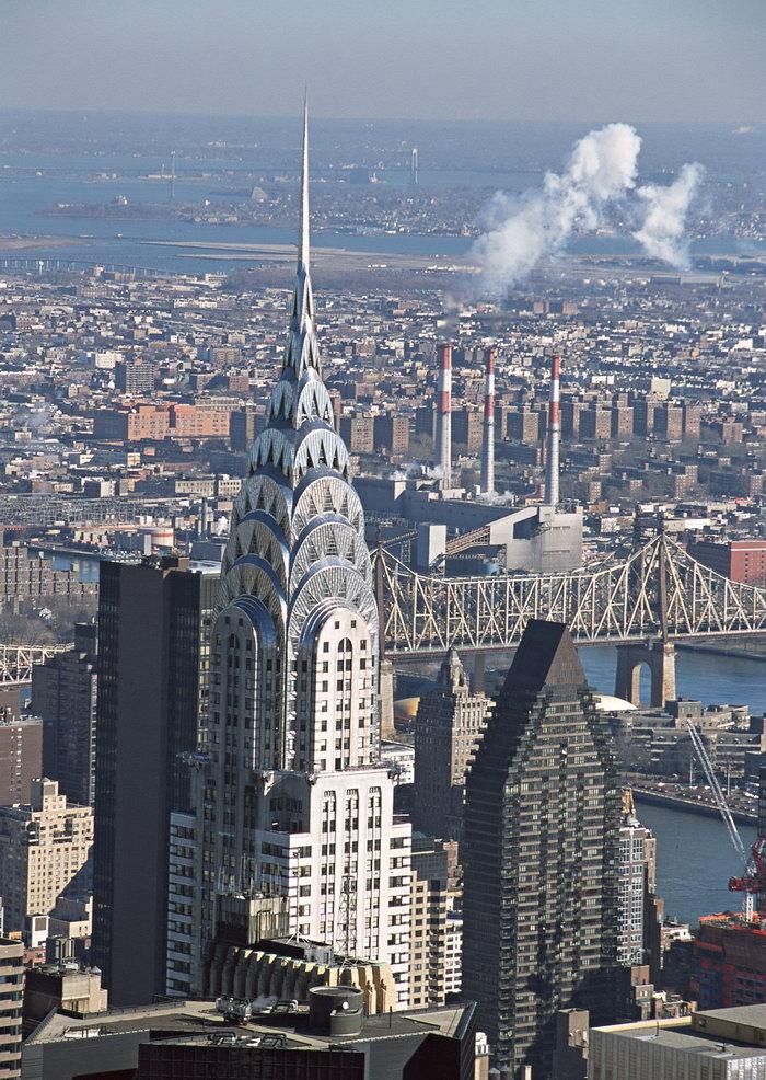 美国著名建筑图片