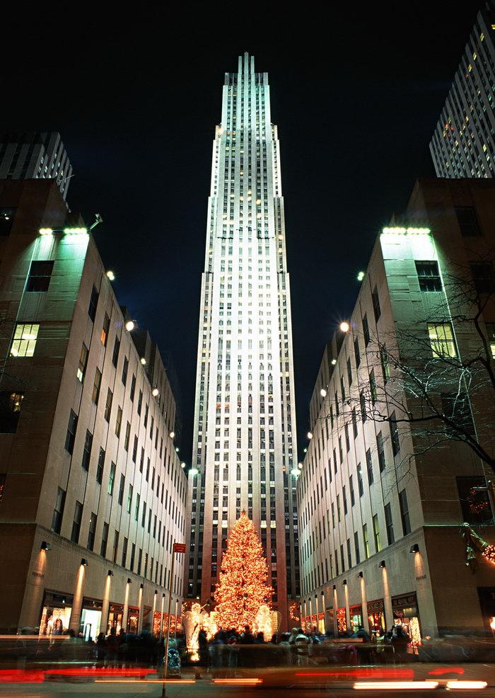 美国建筑夜景图片,美国建筑夜景,美国旅游风景,名胜景观摄景,国外建筑