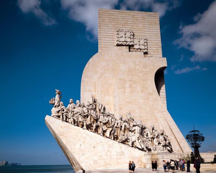 国外雕塑图片-素彩图片大全