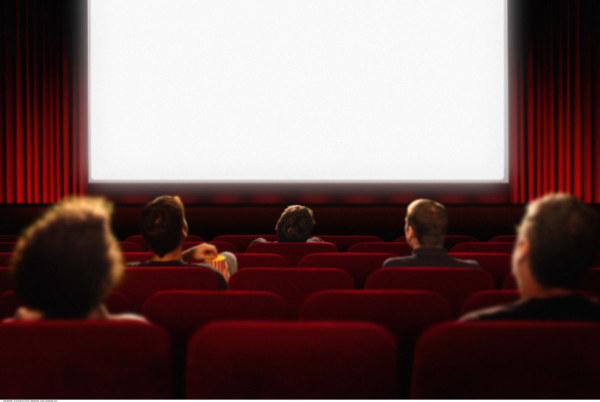 空白的电影屏幕图片,屏幕,电影院,电影,人物,睡觉