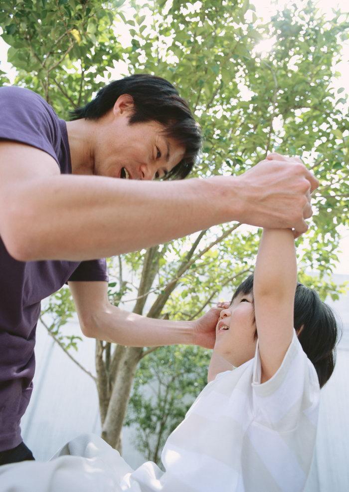 【转载】男人一生经历的最大变化是什么? (组图) - 安然 - 轩鼎紫气