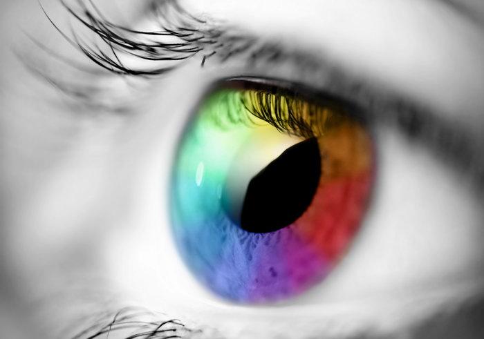 人的眼睛有多少像素_彩色眼睛图片,彩色眼睛,手势,手部,摄影,人物写真,6576x4608像素