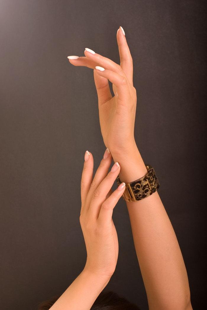 美女手部图片