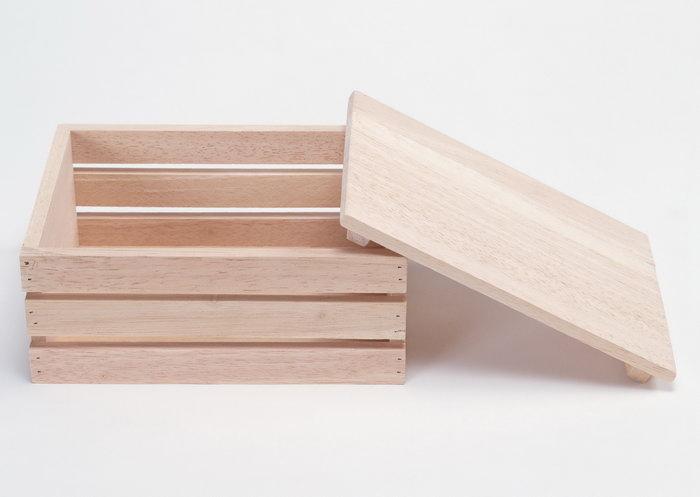木盒子图片-素彩图片大全