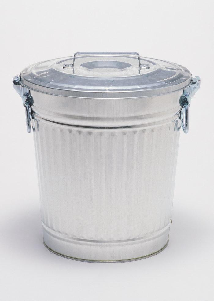 铁桶图片-素彩图片大全
