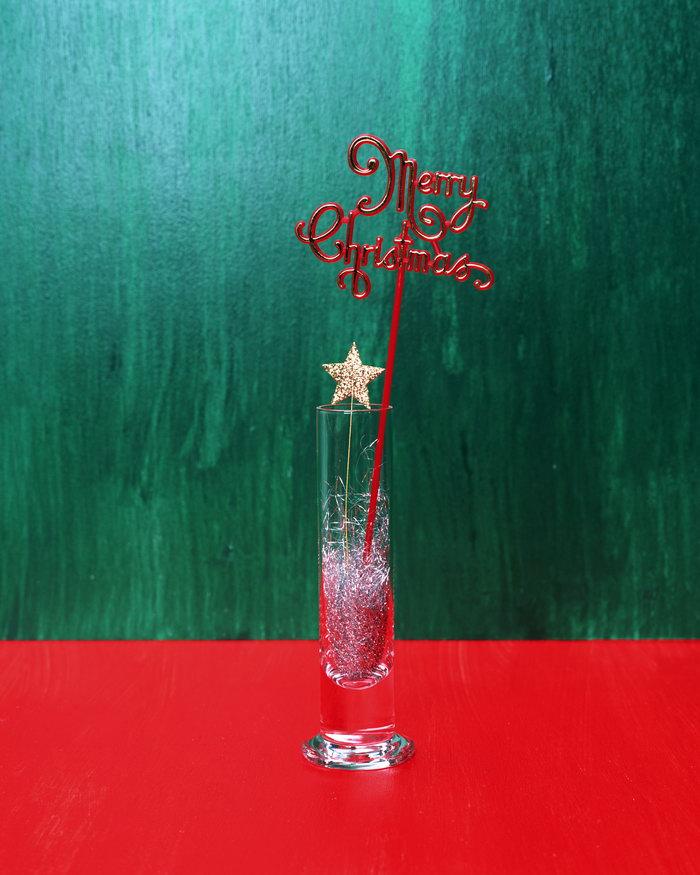 圣诞装饰品图片-素彩图片大全