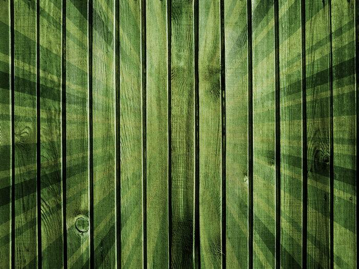 绿色木板图片