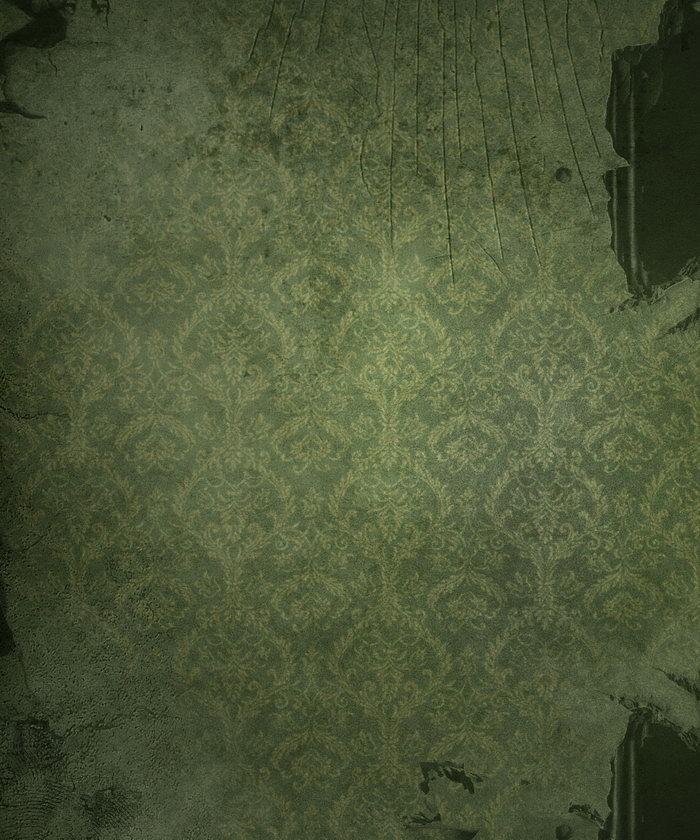 暗色花纹背景图片