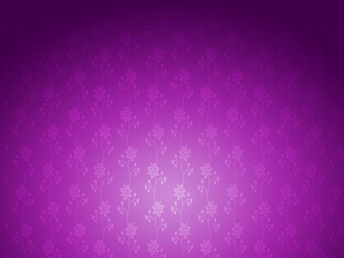 紫色花纹背景图片-素彩图片大全
