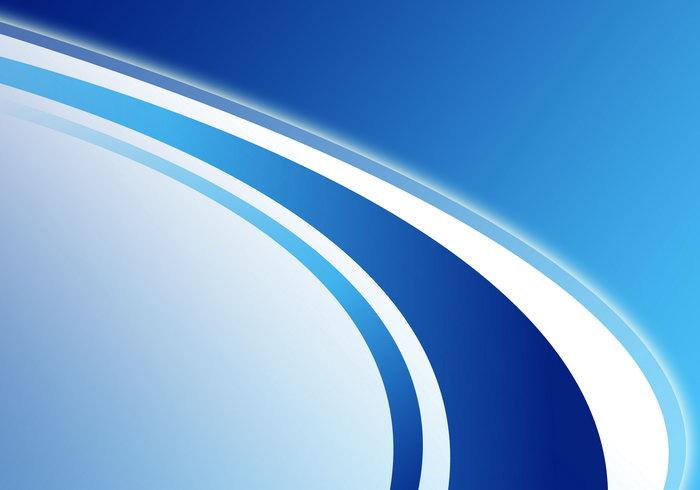 蓝色背景图片-素彩图片大全