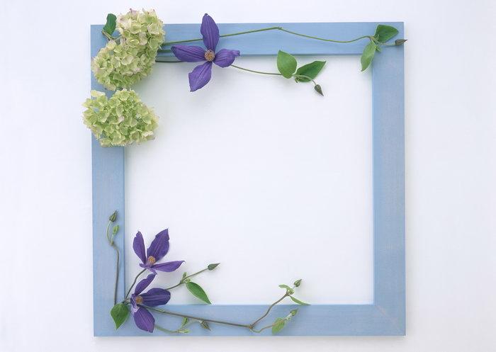 花纹相框边框图片,花纹相框边框,植物,边框,摄影,手抄报边框,2094x